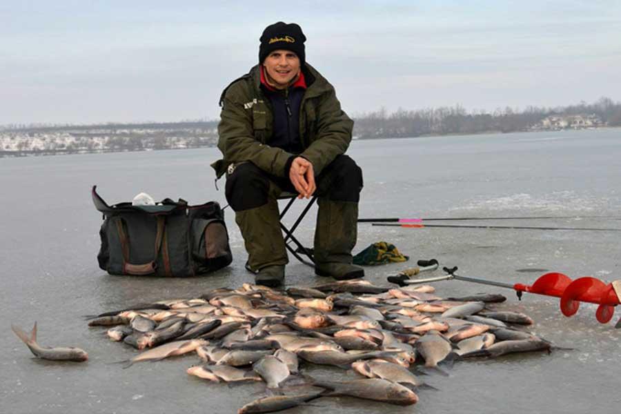 вести рыбаков